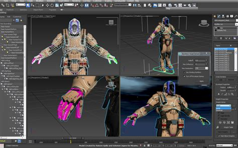 game design vs animation autodesk launches 3d content at creative market and brings