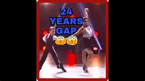 emmanuel macron kid dance president of france dancing with his current wife with age