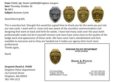 Nypd Business Card Template by Nypd Business Cards Images Card Design And Card