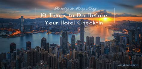 10 things to do in hong kong with on the move morning in hong kong 10 things to do before your hotel