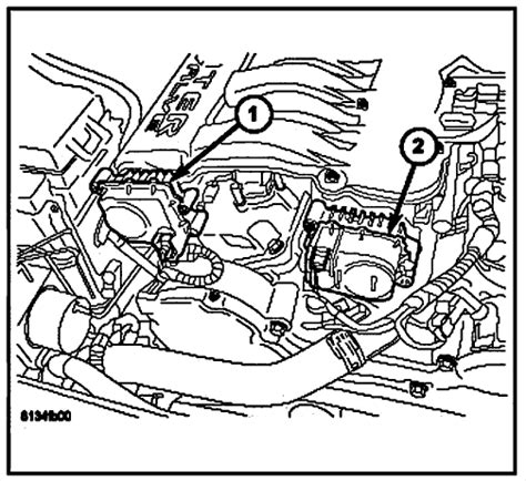 hayes car manuals 2007 chrysler pacifica electronic valve timing 3 8 chrysler egr valve location 3 free engine image for user manual download