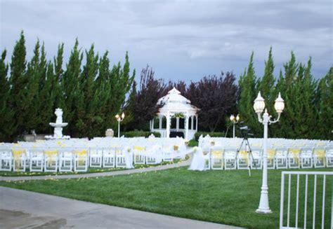 antelope valley affairs wedding venue wedding officiant - Outdoor Wedding Venues Lancaster Ca