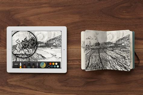 sketchbook custom paper the s best drawing app now serves up custom
