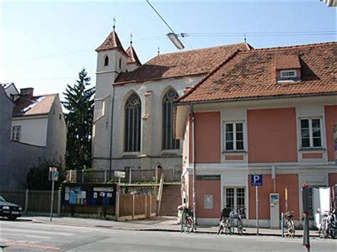 Kreuzritterorden Heute by Graz Reisef 252 Hrer 214 Sterreich Leechkirche Himmelfahrt
