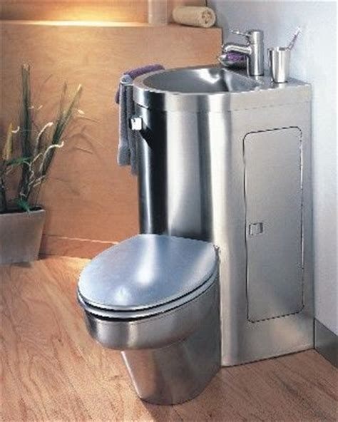 tiny house toilet sink combo pinterest the world s catalog of ideas