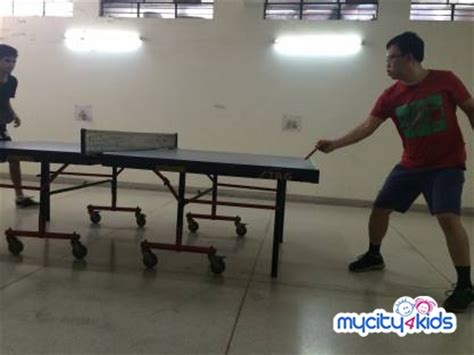 academy sports ping pong table ping pong academy sector 15 gurgaon delhi ncr sports