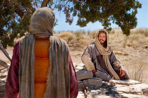imagenes de jesus y la samaritana jes 250 s y la samaritana alabar bendecir predicar