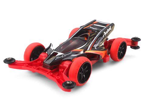 Tamiya Aero Thundershot Black Special Ar Chassis aero thunder black special ar chassis