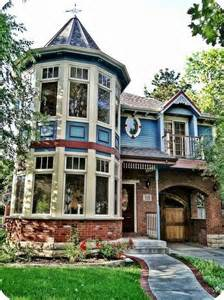 victorian queen anne queen anne victorian house fort collins co bear tales