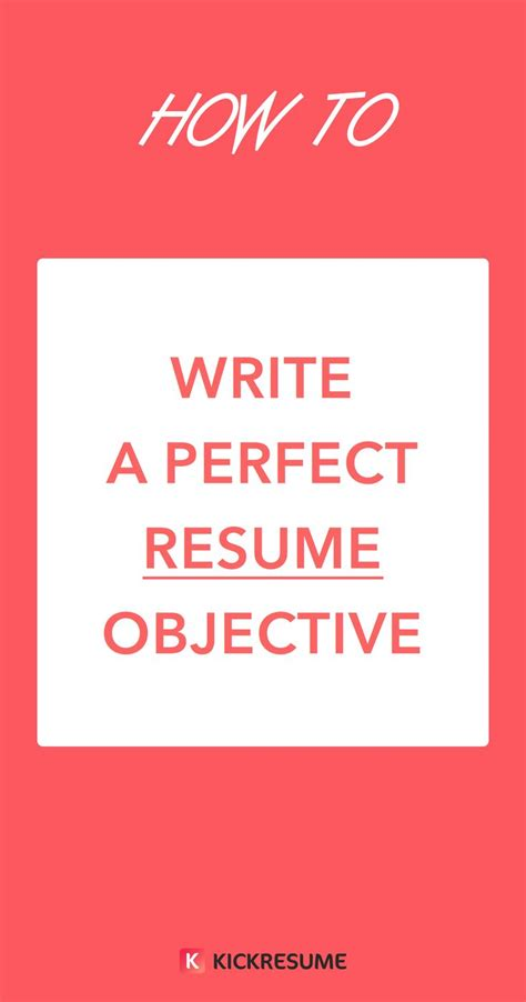 teacher resume objective resume badak