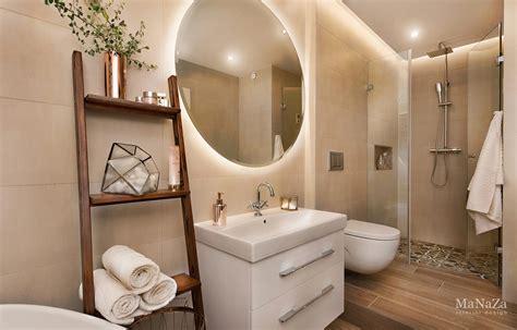 indogate salle de bain beige blanc