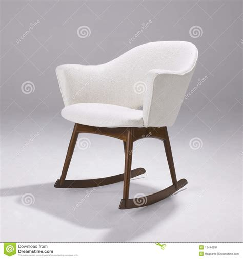 Side Arm Chair Design Ideas Iconic Modern Design Rocking Chair Editorial Photo Image 12444781
