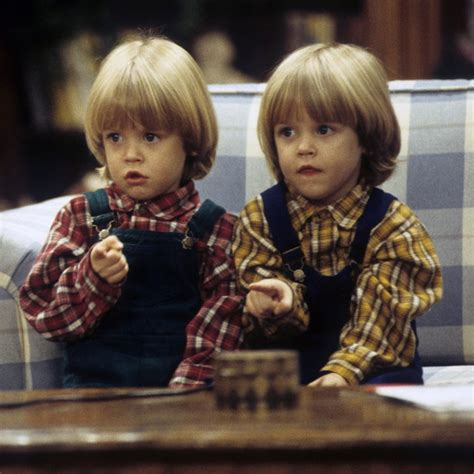 nicky and alex from full house now psa the twin little boys from full house are very grown and hot now