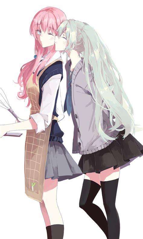 imagenes anime zerochan vocaloid mobile wallpaper 1751404 zerochan anime image