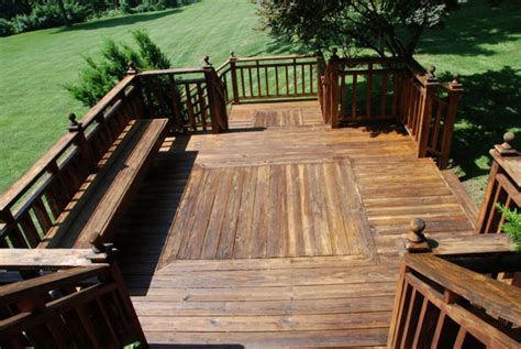 backyard wood deck ideas desks large backyard garden wooden bench excellent