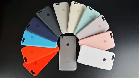 iphone 5s all colors apple iphone 6s 6s plus silicone all colors