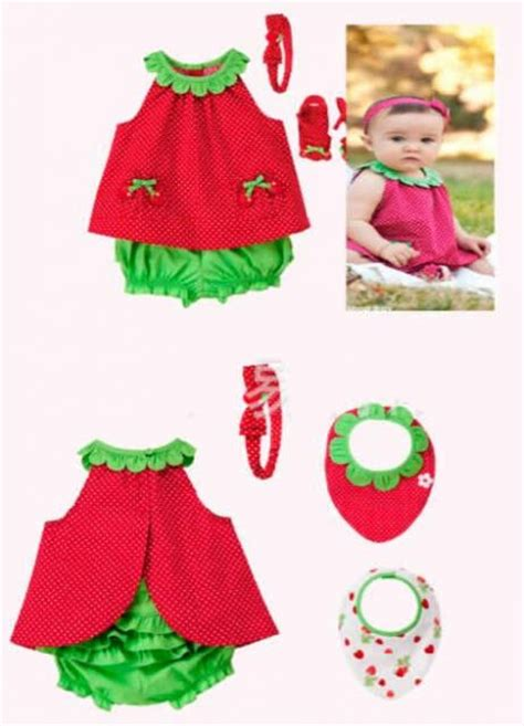 Bekas Atasan Anak 18 24 Bulan jual baju bayi dress next strawberry 5in1 usia 6 24 bulan