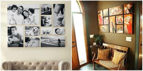 fotos en cuadros 5 ideas para usar cuadros y pinturas para vestir las