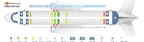 airplane seat maps seat map airbus a320 200 tap portugal best seats in the plane