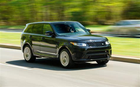 2017 Land Rover Range Rover Sport SE V6   Price, engine