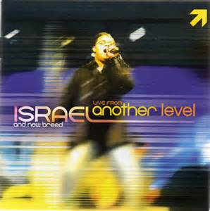 Cd Ori Decade The Best Of Israael Houghton New Breed 2 Cds live from another level