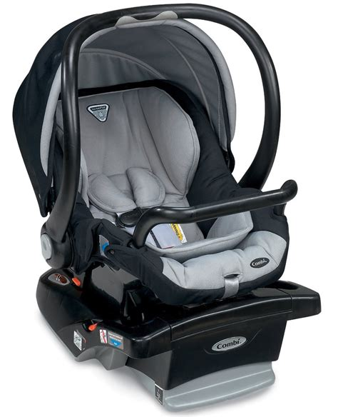 and black car seat combi shuttle infant car seat black
