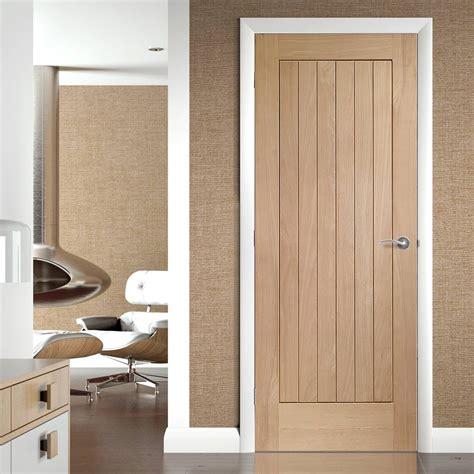 Interior Door Lining Simpli Door Set Suffolk Oak Door Vertical Lining Prefinished