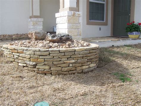 Flower Bed Stones by Flower Bed Borders Hicks Fencing Hicks Fencing