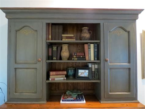 living room hutch rustic living room hutch from reclaimed wood ecustomfinishes