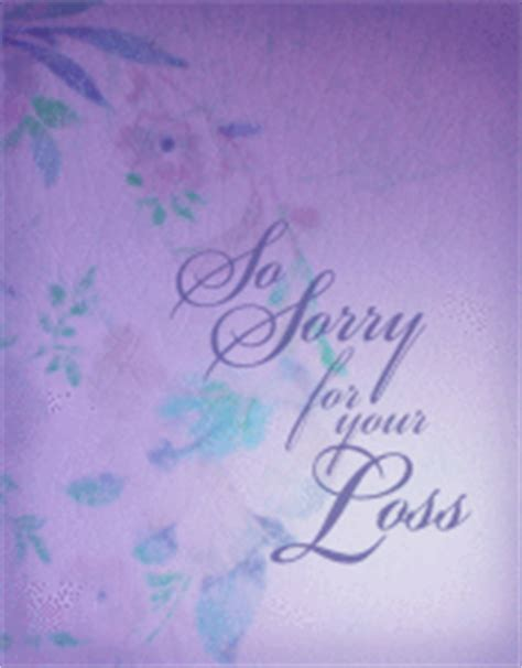 sorry for your loss card template groupcard sympathy ecards sorry prayers family greeting card