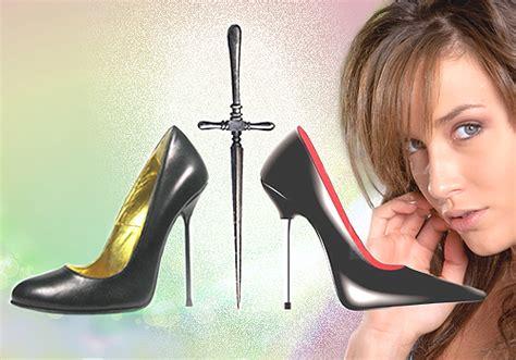 Sepatu Roger Vivier 971109 1 sepatu wanita hak tinggi stiletto