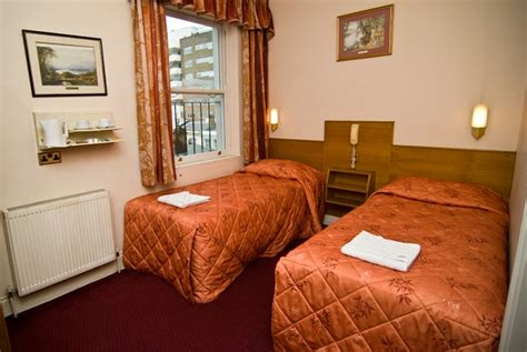 london hotel guide  good  hotels  central london