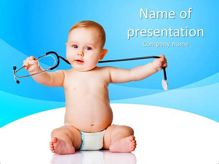 Medical Powerpoint Templates Pediatrics Choice Image Powerpoint Template And Layout Pediatric Powerpoint Templates Free