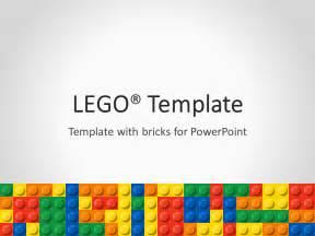 model powerpoint presentation templates mod 232 le powerpoint lego