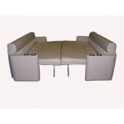 Sleeper Seat by Pontoon Sun Lounge Sleeper Seat