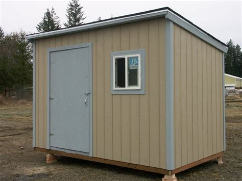 Aluminum Sheds by Aluminum Outdoor Storage Kits Non Warping Patented