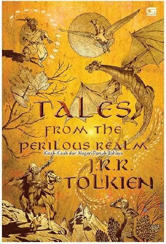 000728618x tales from the perilous realm bukukita tales from the perilous realm kisah kisah