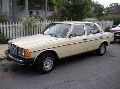 1982 mercedes 300d products i