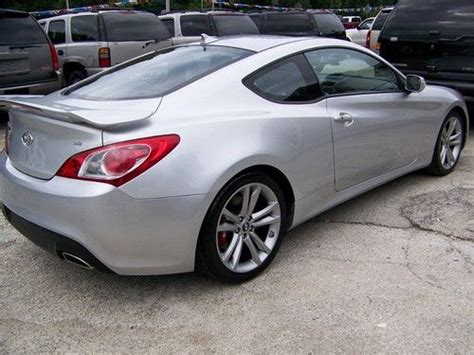 2010 Hyundai Genesis 3 8 Track by Find Used 2010 Hyundai Genesis Coupe 3 8 Track Coupe 2