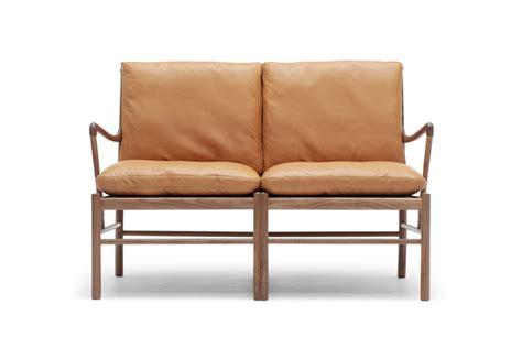 carl hansen colonial sofa the colonial sofa carl hansen furniture news magazine