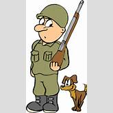 Soldier With Dog Clip Art at Clker.com - vector clip art online ...