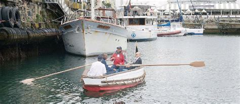 boat auction durban penny ferry back in service at waterfront property news