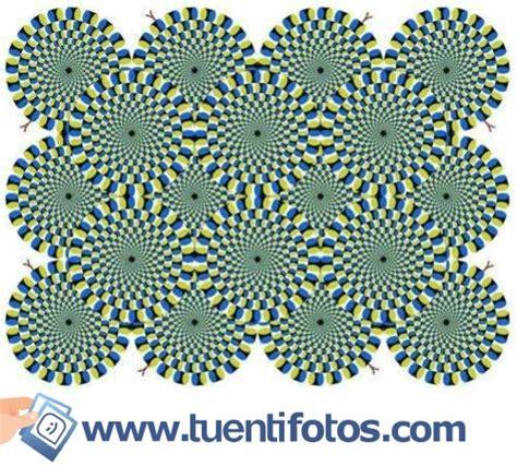 ilusiones opticas navidad se mueve
