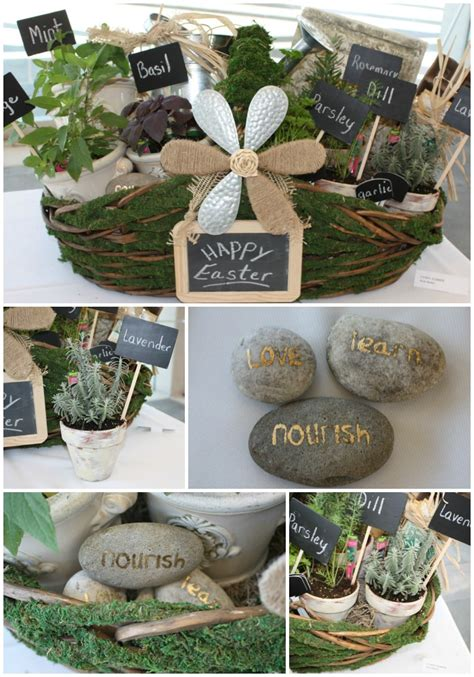 Gardening Present Ideas Diy Plant Gift Ideas