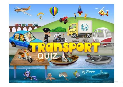 36 free esl means of transport powerpoint presentations exercises