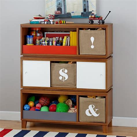 bookcase bench district storage bench bookcase wheat the land of nod
