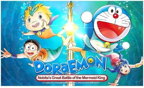 film anak doraemon fujiko f fujio pencipta doraemon penyelamat imajinasi