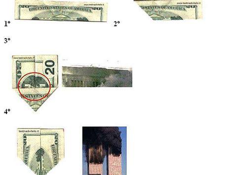 imagenes ocultas en dolares billete de 20 dolares tiene imagenes ocultas de las torres