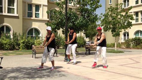 swing zumba cha cha swing zumba 174 fitness choreo by pjammerz dubai