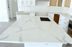 Countertop Stools Kitchen by Calacatta Classique Quartz From Msi Kitchen